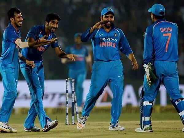 সাউথ আফ্রিকায় প্রথম T20 তে জয় ভারতের: