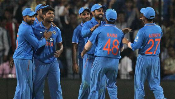 দক্ষিন আফ্রিকায় ষষ্ঠ ODI তে ৮ উইকেটে জয় লাভ ভারতের: