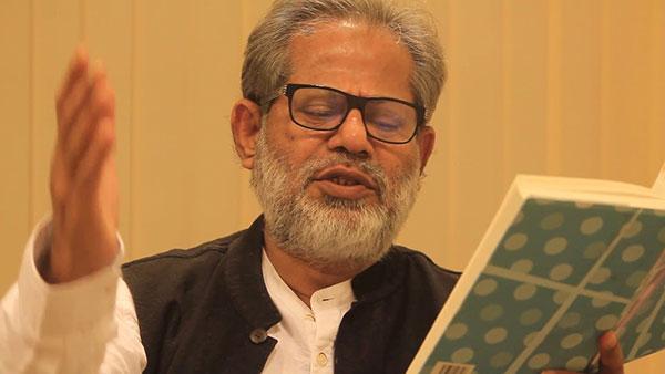 পহেলা বৈশাখ প্রকাশিত হচ্ছে সুবোধ সরকারের কাব্যগ্রন্থ 'বৈশাখী ও ববডিলান'