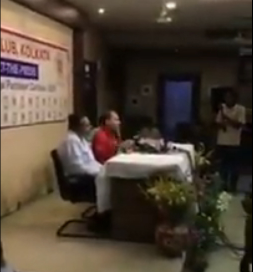 পশ্চিমবঙ্গ পঞ্চায়েত ইলেকশন নিয়ে কংগ্রেস রাজ্য সভাপতি অধীর চৌধুরী