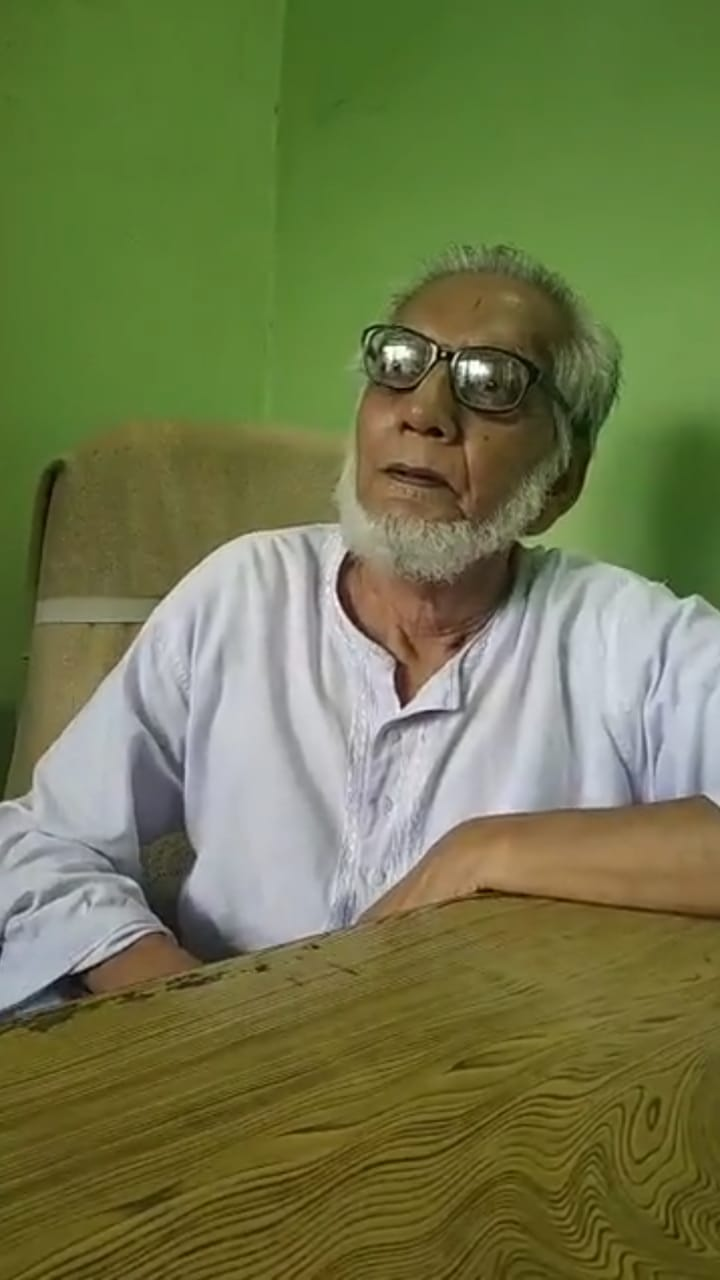 বাংলা সাহিত্যে বিরল কথাসাহিত্যিক আবদুর রাকিব