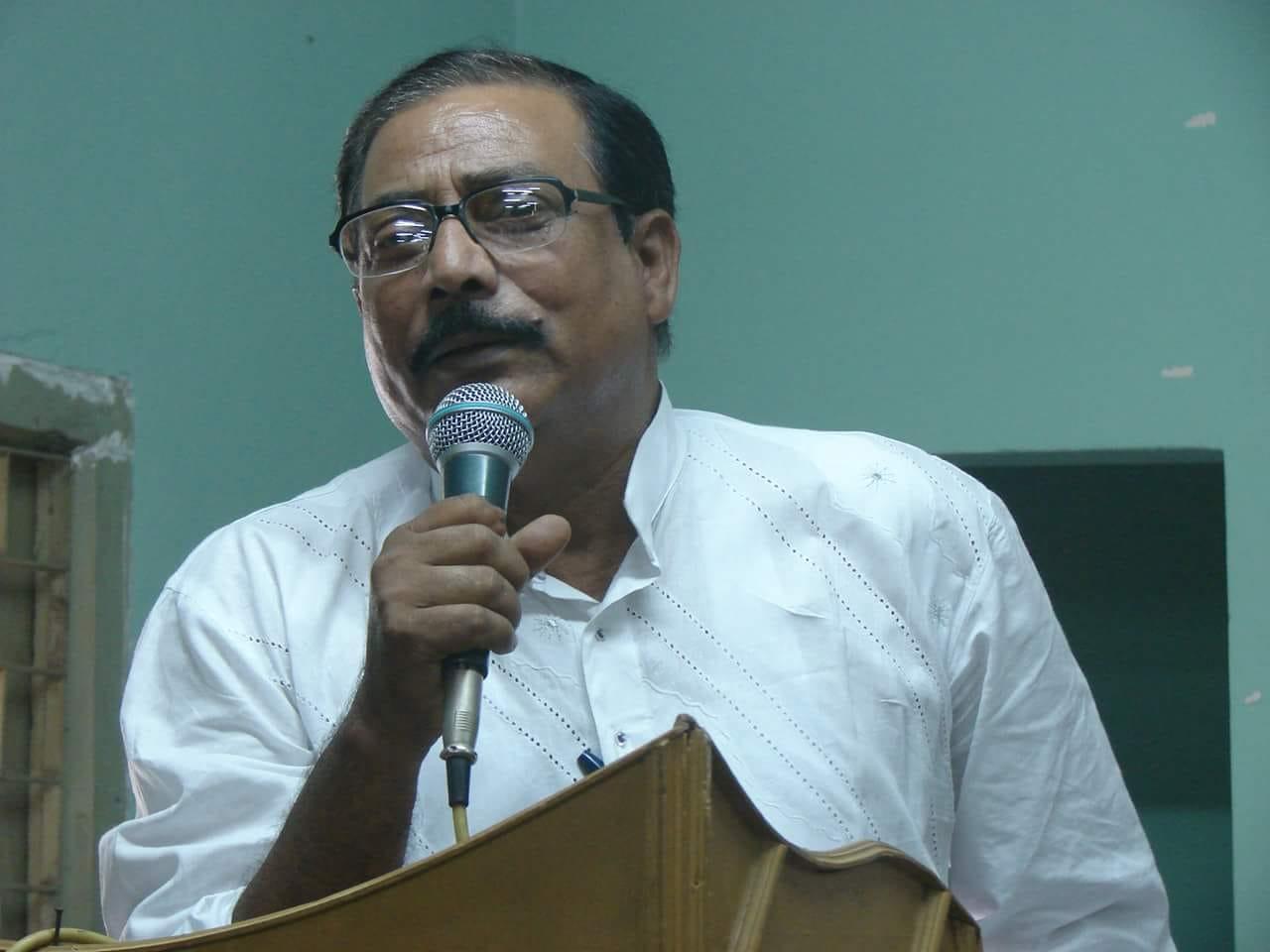 রাঙামাটির যৌবনদীপ্ত কথাসাহিত্যিক ফজলুল হক