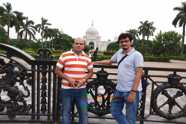 কলকাতা ভ্রমণ-প্রথম পর্ব : যেতে হবে একা একা