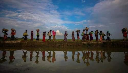 রোহিঙ্গাদের নভেম্বরের মাঝামাঝি সময়ে প্রত্যাবাসন করা হবে: পররাষ্ট্র সচিব