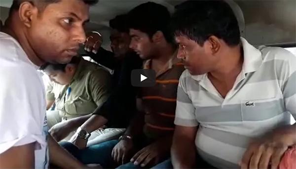 বেআইনি টেলিফোন এক্সচেঞ্জ চালানোর অভিযোগে CID-র জালে ধরা পড়ল চার যুবক