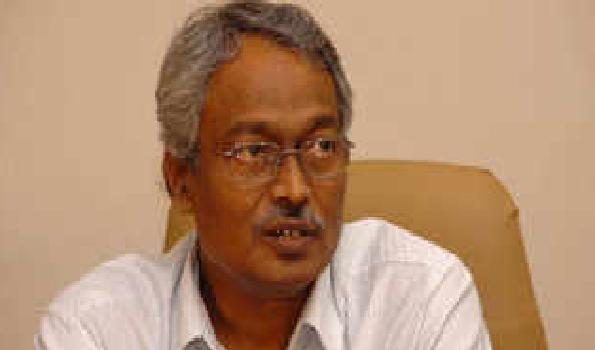 প্রয়াত সিপিএম নেতা, প্রাক্তন শিল্পমন্ত্রী নিরুপম সেন