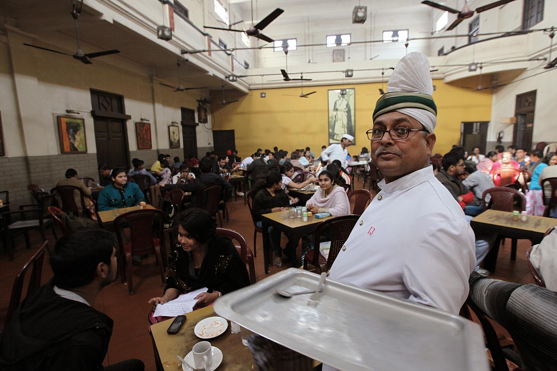 কলেজ স্ট্রিটের কফি হাউস