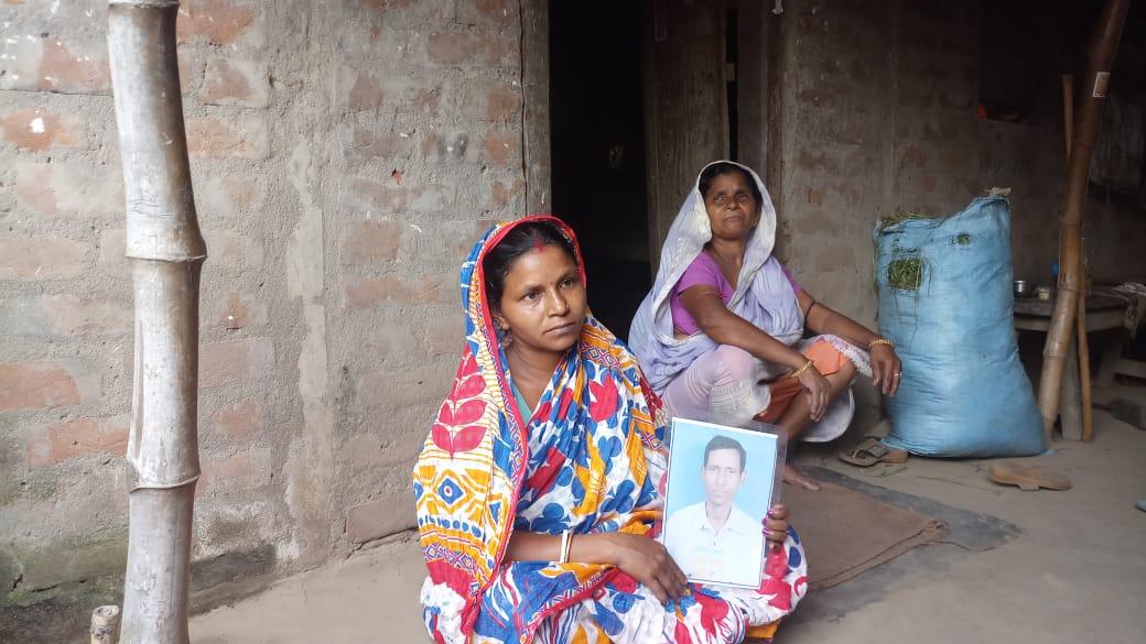 শহীদ বিপিন দাসের পরিবারকে শপথ গ্রহনে উপস্থিত থাকার আবেদন মোদির।দাঁতন থেকে দিল্লি রওনা বিপিন দাসের ছেলের