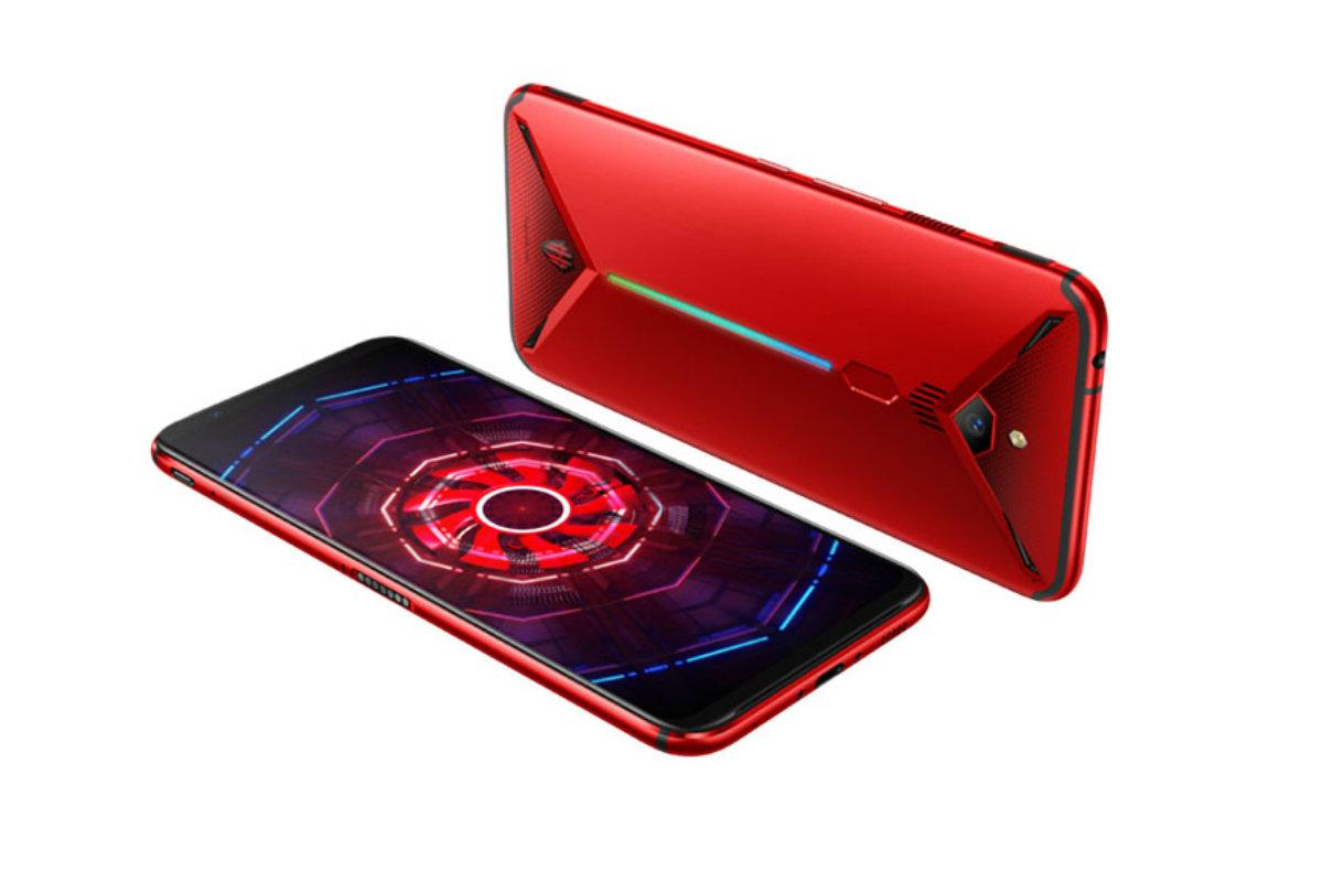 লঞ্চ হল আরও এক নতুন গেমিং ফোন Nubia Red Magic 3