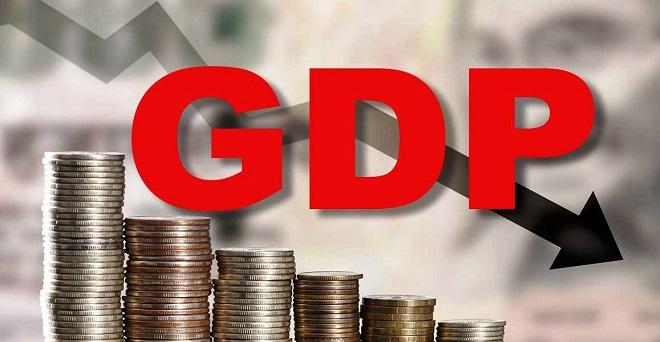 উন্নয়নের হার শ্লথগতি, আর GDP কমে নামলো ৫%