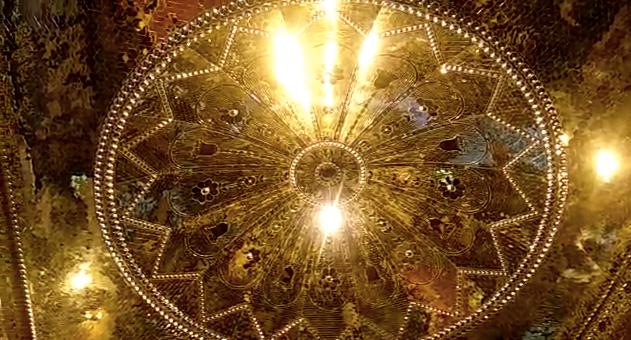 লেবুতলার সোনার প্রতিমার পর চমক থিম সংয়েও