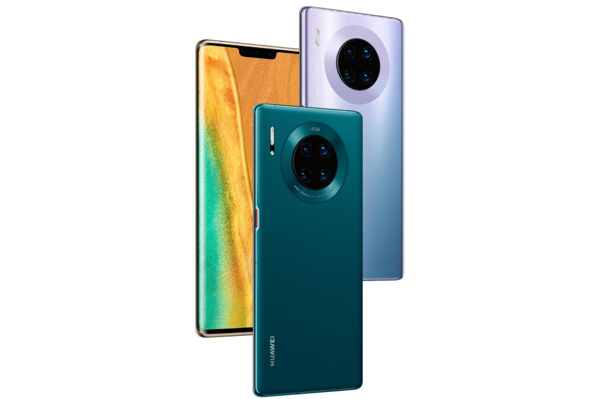 Huawei-এর জার্মানির মিউনিখে লঞ্চ করতে চলেছে Mate 30, mate 30 pro,mate 30 Lite স্মার্টফোন