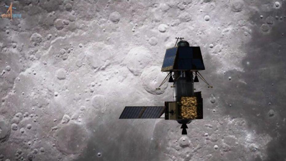 ল্যন্ডার বিক্রমের লোকেশনে পৌঁছে যাচ্ছে NASA-র অরবিটার