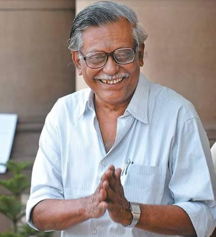 চলে গেলেন বিশিষ্ট বামপন্থী নেতা গুরুদাস দাশগুপ্ত