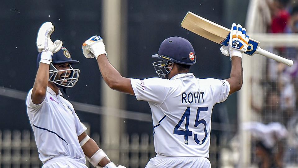 দক্ষিন আফ্রিকার বিরুদ্ধে তৃতীয় টেস্টেও চালকের আসনে ভারত