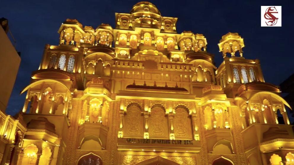পুজোয় এবার বিধাননগর পুলিশের বিশেষ নজরদারি শ্রীভূমিতে