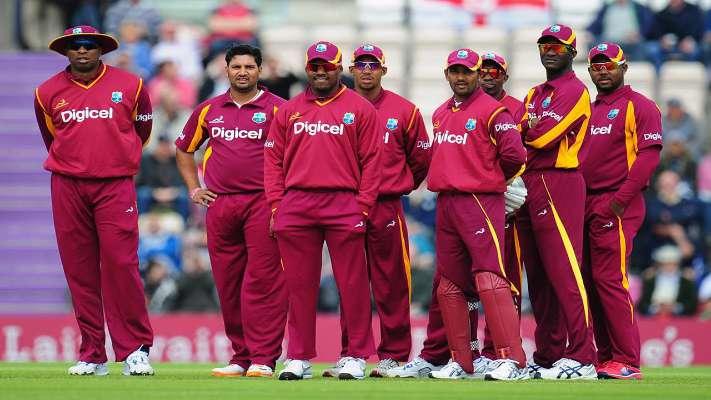 ভারতের বিরুদ্ধে টি-টোয়েন্টি ও একদিনের সিরিজের দল ঘোষণা করে দিল ওয়েস্ট ইন্ডিজ ক্রিকেট বোর্ড।