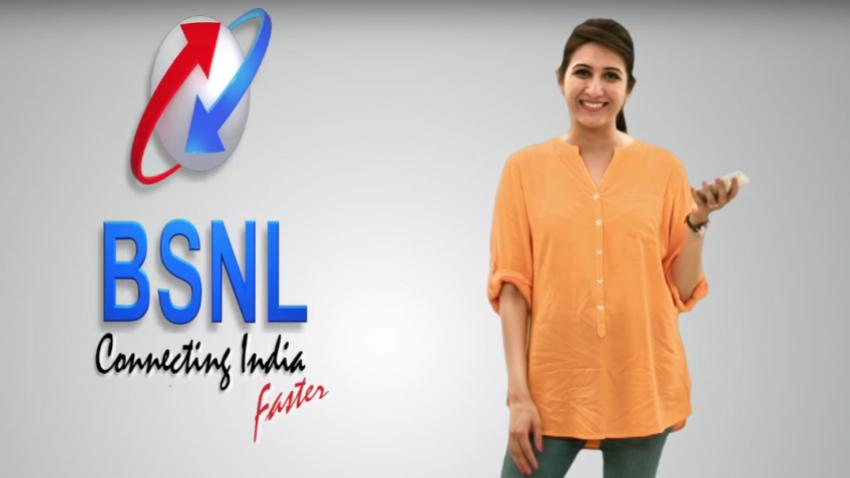 BSNL এবার নয়া ব্রডব্যান্ড প্রিপেড প্যাক চালু করেছে , যাতে রয়েছে আনলিমিটেড কলিংয়ের সুবিধা