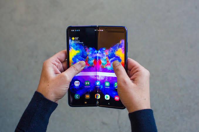 Samsung এবার জানিয়ে দিল কেমন হবে পরবর্তী ফোল্ডেবল স্মার্টফোন ?