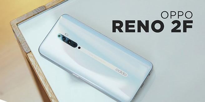 এবার সস্তা হল Oppo Reno 2F ফোন
