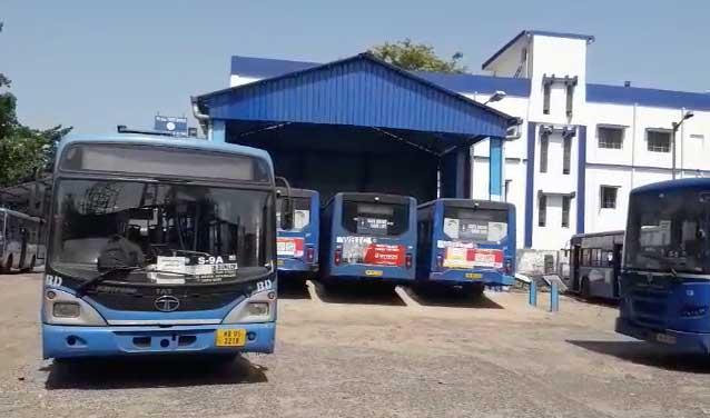 আগামী সোমবার কলকাতা সহ রাজ্যে এবার চালু হচ্ছে বেসরকারি বাস ও মিনি বাস