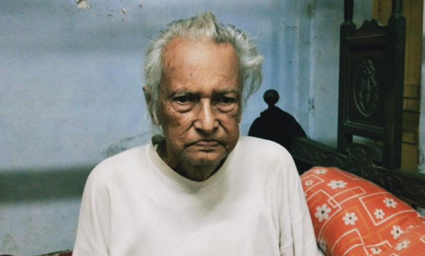 শিল্পী নারায়ণ দেবনাথ পদ্মশ্রী সম্মানে ভূষিত